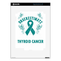 Never Underestimate The Strength Of Thyroid Cancer Skin For iPad 2