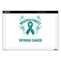 Never Underestimate The Strength Of Thyroid Cancer Skin For Laptop