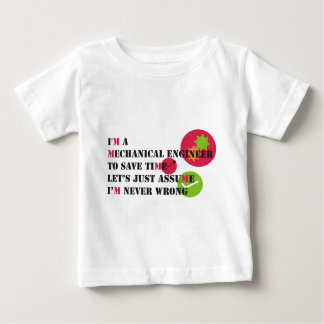 never wrong baby T-Shirt