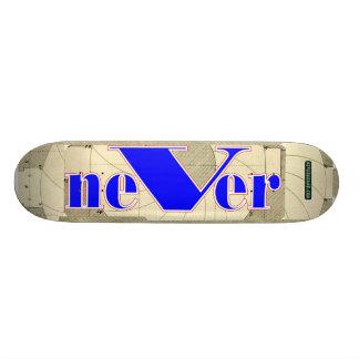 neVerBRAND.com Skate Decks