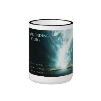 NeverEndingStory Soul Stealing Ringer Mug