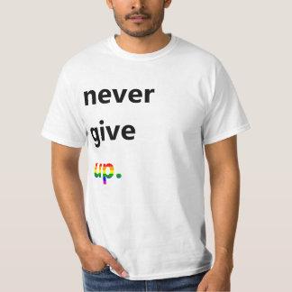 NeverGiveUp Tee