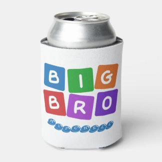 Neverita de bebidas conocido de encargo grande de enfriador de latas