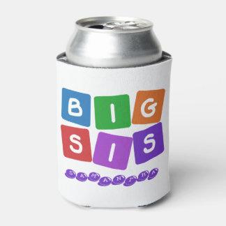 Neverita de bebidas conocido de encargo grande del enfriador de latas
