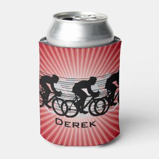 Neverita de bebidas de ciclo del diseño enfriador de latas