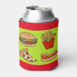 Neverita de bebidas de la porquería enfriador de latas