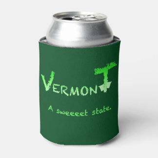 Neverita de bebidas dulce de Vermont Enfriador De Latas