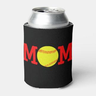 Neverita de bebidas/Koozie/Coozie de la mamá del Enfriador De Latas