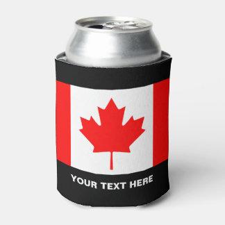 Neveritas de bebidas canadienses de encargo de la enfriador de latas