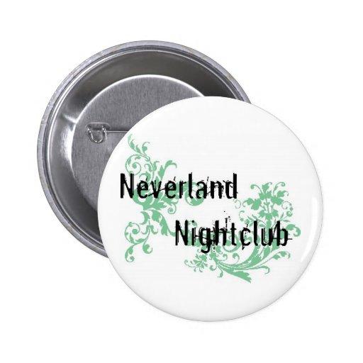 Neverland Button
