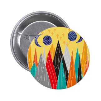 Neverland Pinback Button