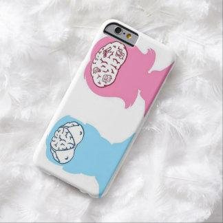 NeverMind iPhone 6 Case