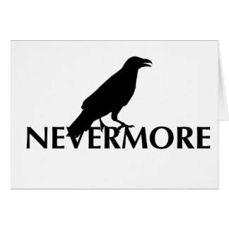 Nevermore 2 cards