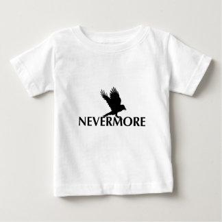 Nevermore 3 baby T-Shirt