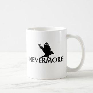 Nevermore 3 tazas
