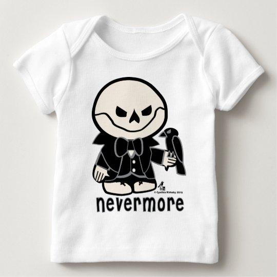 Nevermore Baby T-Shirt