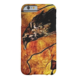 Nevermore iPhone 6 Case