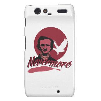 Nevermore Motorola Droid RAZR Case