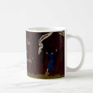 Nevermore... Coffee Mug