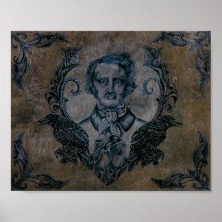 Nevermore dark poster