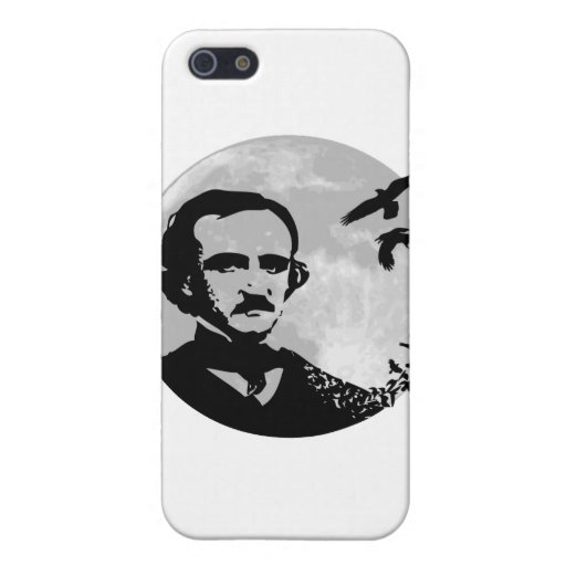 Nevermore iPhone 4 Case