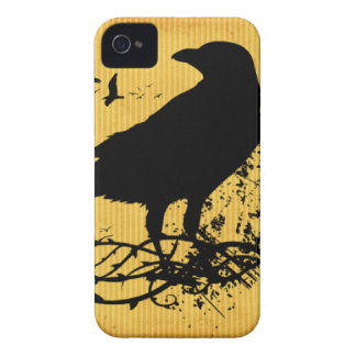 Nevermore iPhone 4 Cover