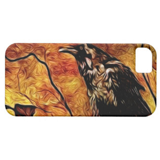 Nevermore iPhone SE/5/5s Case
