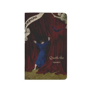 Nevermore... Journal