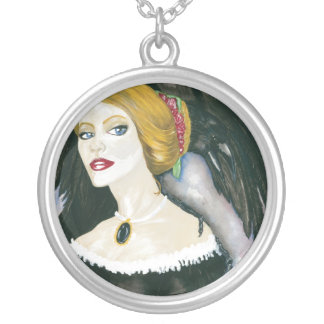 """Nevermore"" Necklace"