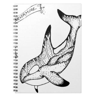 Nevermore Notebook