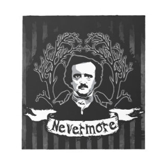Nevermore Notepad