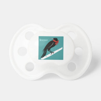 Nevermore Pacifier
