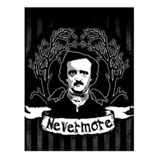 Nevermore Postcard