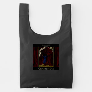 Nevermore... Reusable Bag