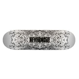 Nevermore Skateboard Deck