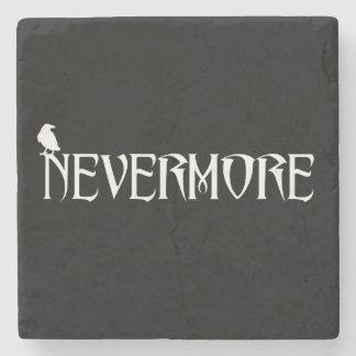Nevermore Stone Coaster