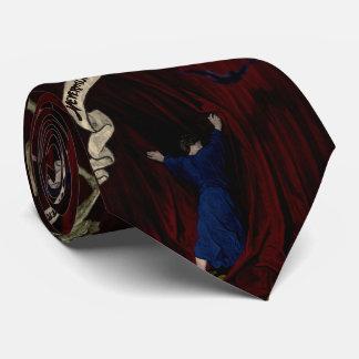 Nevermore... Tie