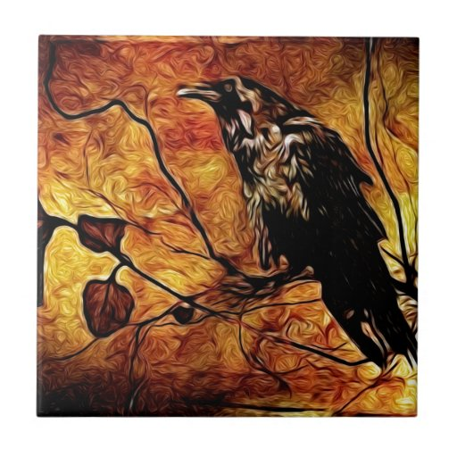 Nevermore Tile