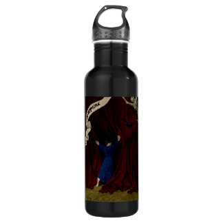 Nevermore... Water Bottle