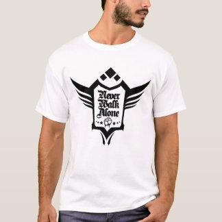 neverwalkalone3 T-Shirt