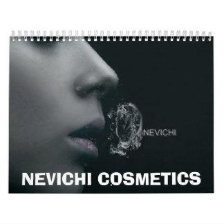 NEVICHI COSMETICS C CALENDAR