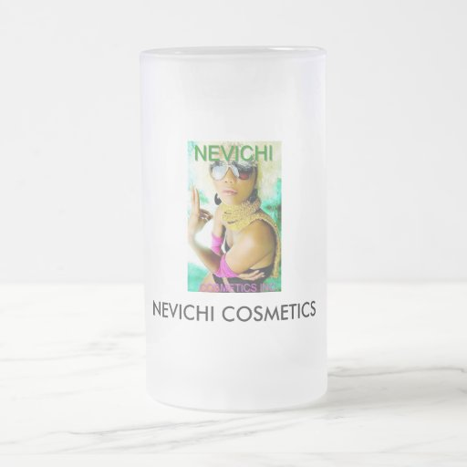 NEVICHI COSMETICS MUG
