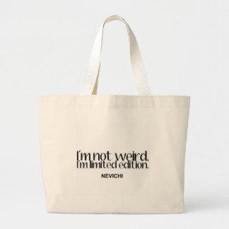 NEVICHI LIMITED BAG