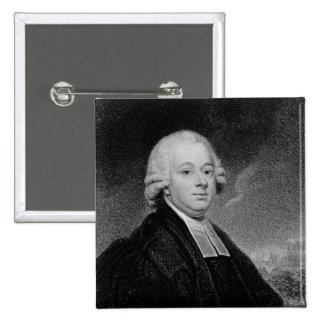 Nevil Maskelyne Pinback Button