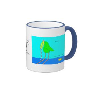 Neville and Gladys mug