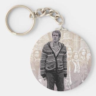 Neville Longbottom 2 Keychain