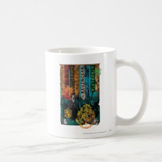 Neville Longbottom Collage 1 Coffee Mugs