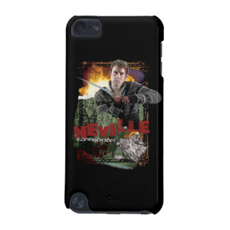 Neville Longbottom Collage 2 iPod Touch 5G Cover