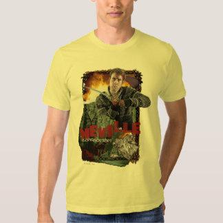 Neville Longbottom Collage 2 Tee Shirts