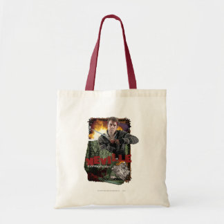 Neville Longbottom Collage 2 Tote Bag